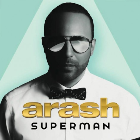 Arash - 'Sex Love Rock N Roll (SLR) (Ft T-Pain)'