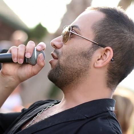 Arash Khan Ahmadi - 'Medley (Live Remix)'
