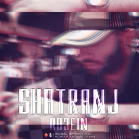 Ho3ein - 'Shatranj'