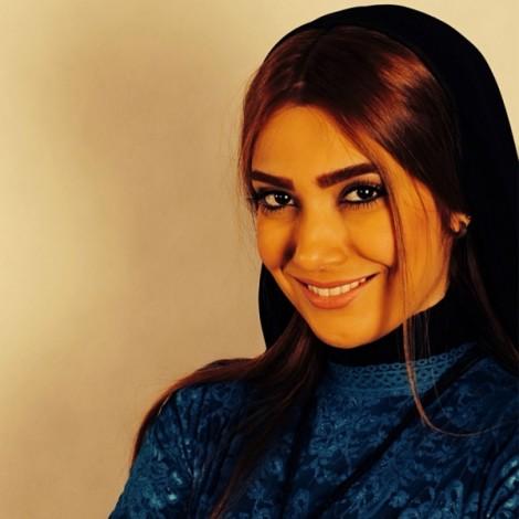 Nooshin Tafi - 'Sodaye To'