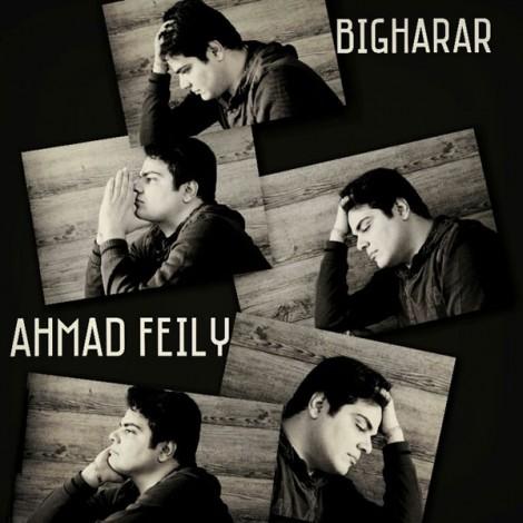 Ahmad Feily - 'Bigharar'