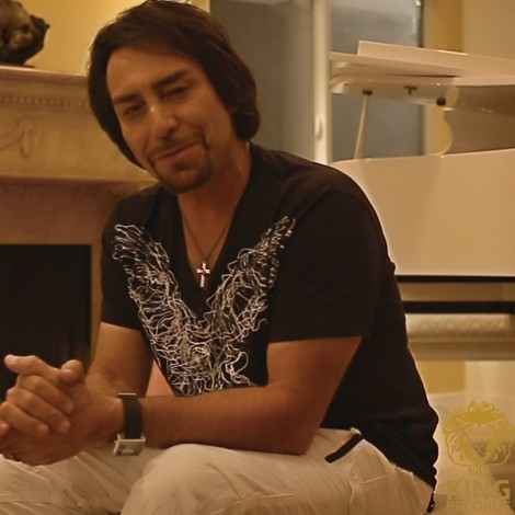Saeed Mohammadi - 'Leily Majnoon'