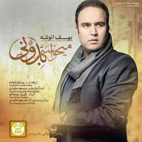 Yousef Anoosheh - 'Mikhastam Bedoni'