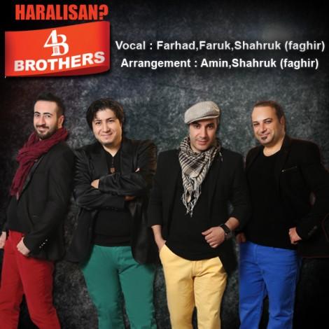 4 Brothers - 'Haralisan'