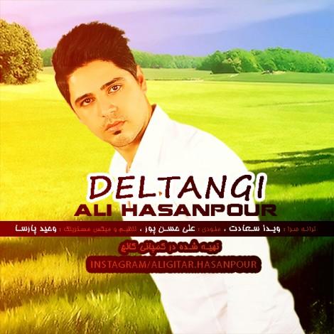 Ali HasanPour - 'Deltangi'