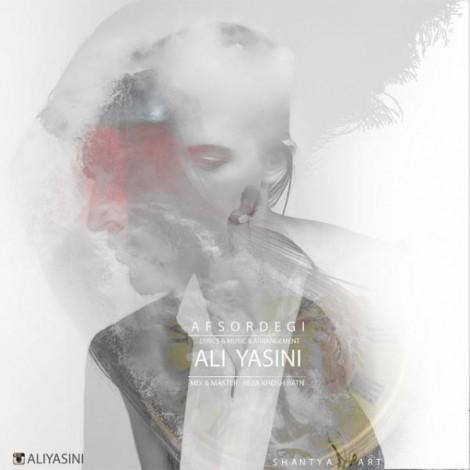 Ali Yasini - 'Afsordegi'