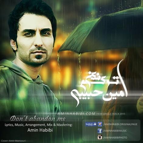 Amin Habibi - 'Tarkam Nakon'