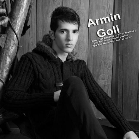 Armin Goli - 'Tanhaee'