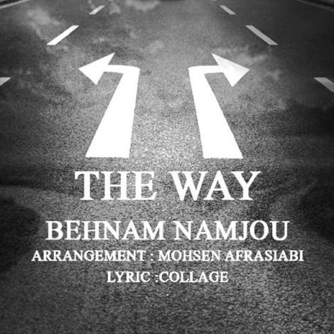 Behnam Namjou - 'Berahi'
