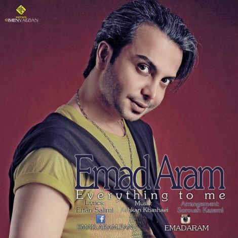 Emad Aram - 'Hame Chizami'