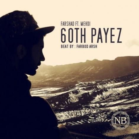 Farshad - '60th Payez'