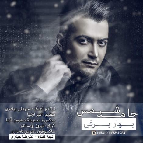 Hamed Shams - 'Bahare Barfi'