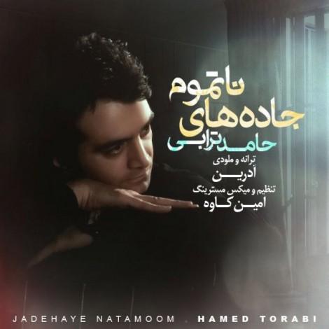 Hamed Torabi - 'Jadehaye Na Tamoom'