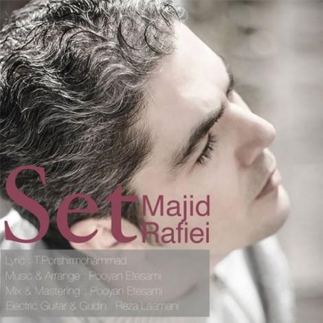 Majid Rafie - 'Set'