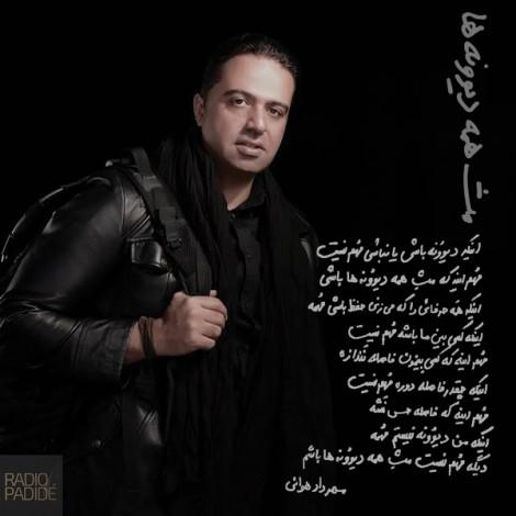 Mehrdad Havaei - 'Mesle Hame Divooneha'
