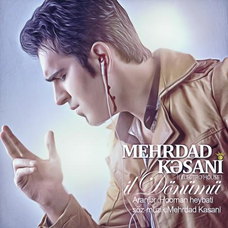 Mehrdad Kasani - 'IL Donumu'