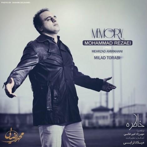 Mohammad Rezaei - 'Khatereh'