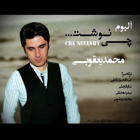 Mohammad Yaghoobi - 'Taghdir'