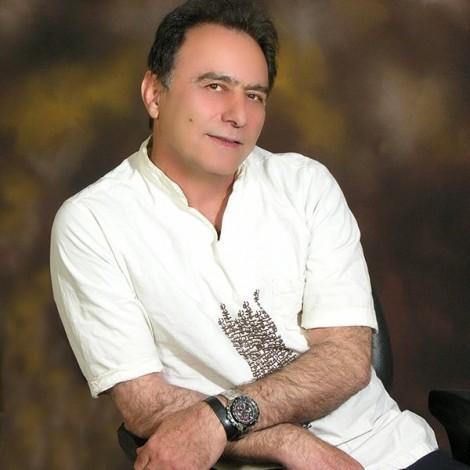Mohsen Badr Ali Shah - 'Omide Man Toyi'