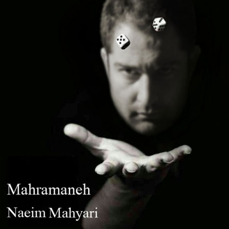 Naeim Mahyari - 'Sokoot'