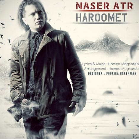 Naser Atr - 'Haroomet'