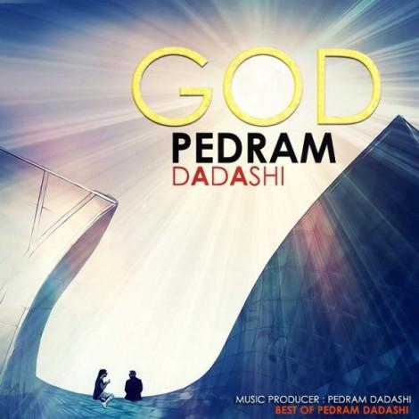 Pedram Dadashi - 'Havaasam Be To'