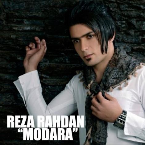 Reza Rahdan - 'Modara'