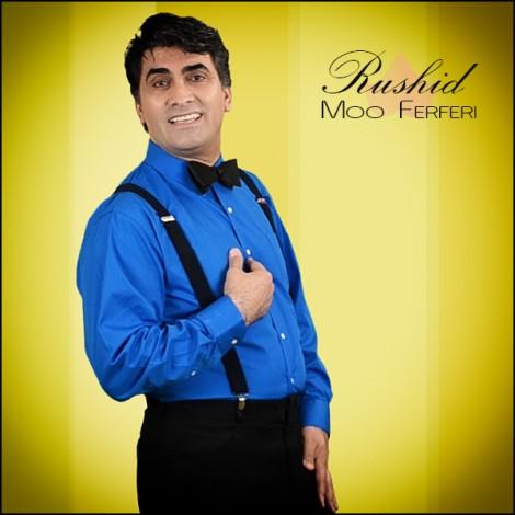 Rushid - 'Moo Ferferi'