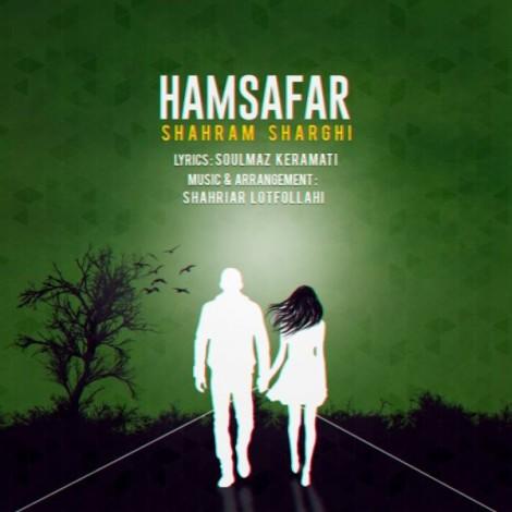 Shahram Sharghi - 'Hamsafar'