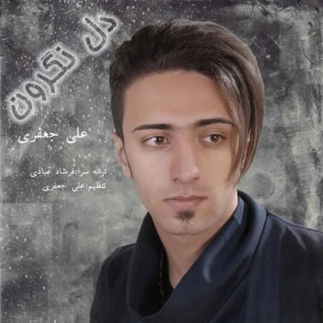 Ali Jafari - 'Del Negaroon'