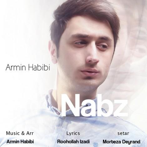 Armin Habibi - 'Nabz'