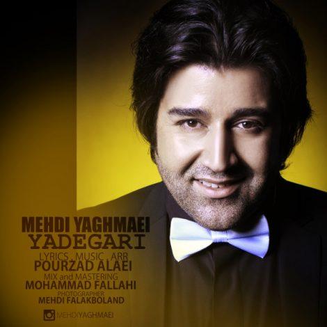 Mehdi Yaghmaei - 'Yadegari'
