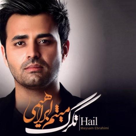 Meysam Ebrahimi - 'Tagarg'