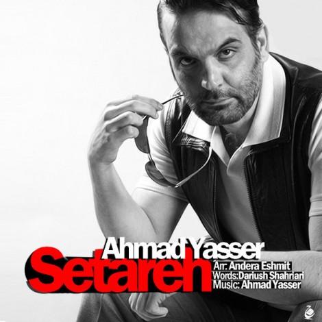 Ahmad Yasser - 'Setareh'