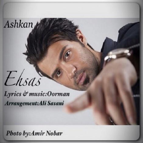 Ashkan - 'Ehsas'