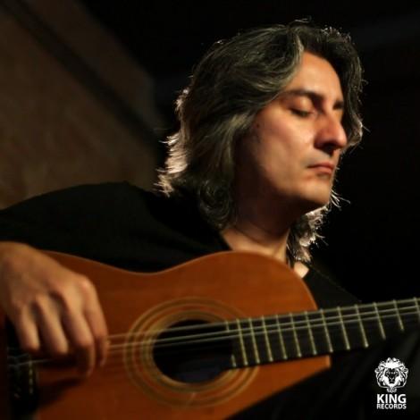 Babak Amini - 'Brown Melodies'