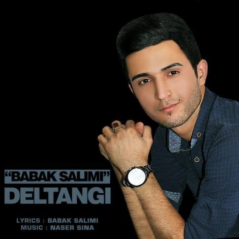 Babak Salimi - 'Deltangi'