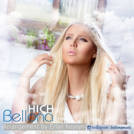 Bellona - 'Hich'