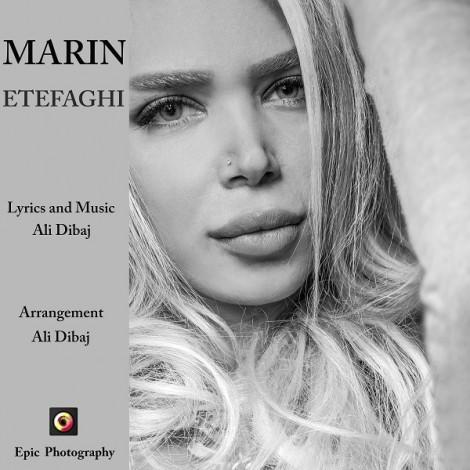 Marin - 'Etefaghi'