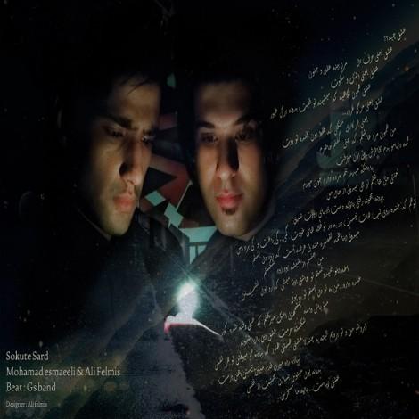 Mohamad Esmaeeli & Ali Felmis - 'Sokute Sard'