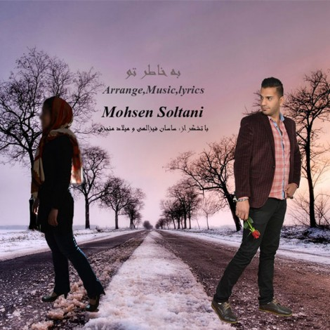 Mohsen Soltani - 'Be Khatere To'