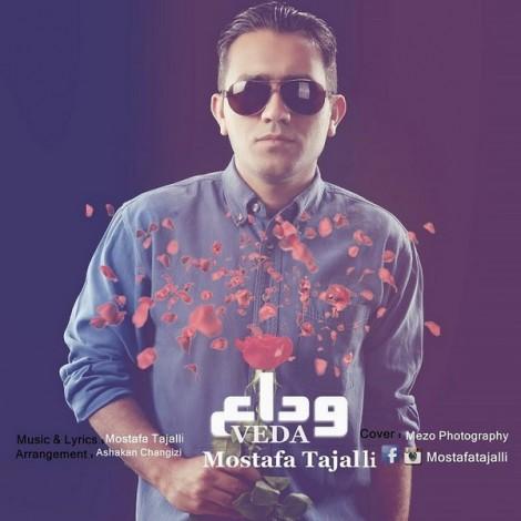 Mostafa Tajalli - 'Vedaa'