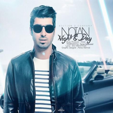 Noian Bahadori - 'Night & Day'