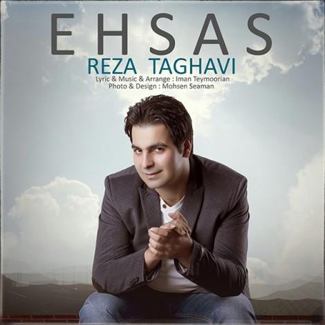 Reza Taghavi - 'Ehsas'