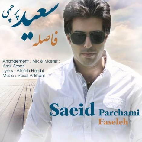 Saeid Parchami - 'Faseleh'