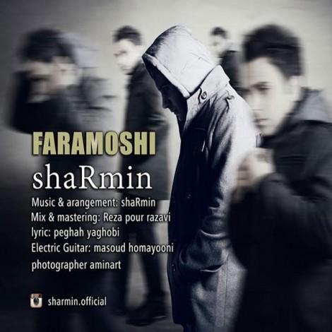 Sharmin - 'Faramoshi'