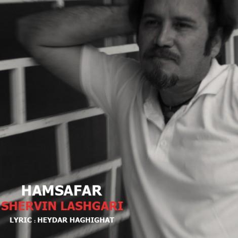 Shervin Lashgari - 'Hamsafar'