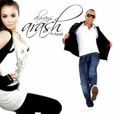 Arash & Aysel - 'Always (Remix)'