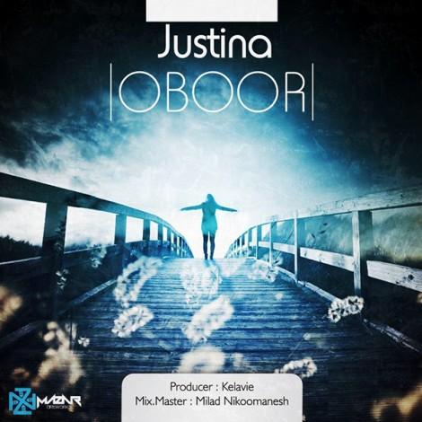 Justina - 'Oboor'