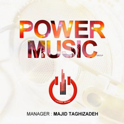 Power Music - 'Party 6 (Hamid Asghari & Mori Zare)'